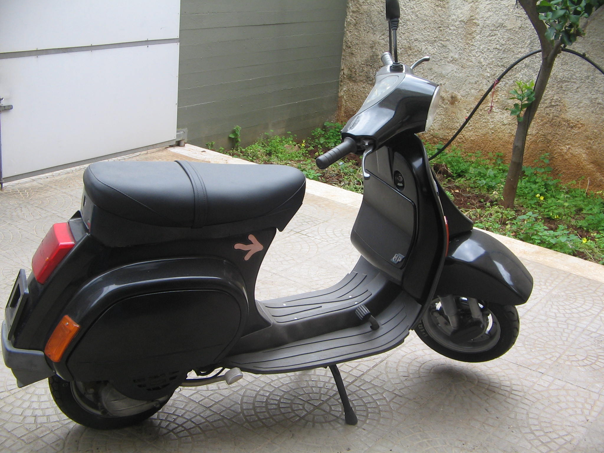 VESPA  HP 50 ( VENDUTA )  -   DISPONIBILE UNA BIANCA